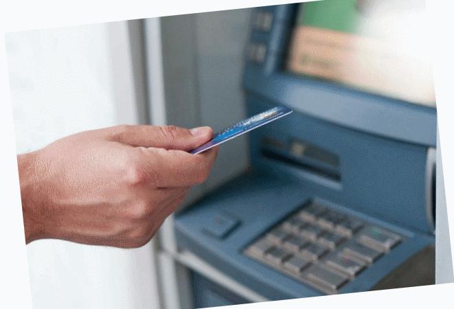 Скримминг мошенничество с картами